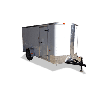 Cargo and Enclosed Trailers