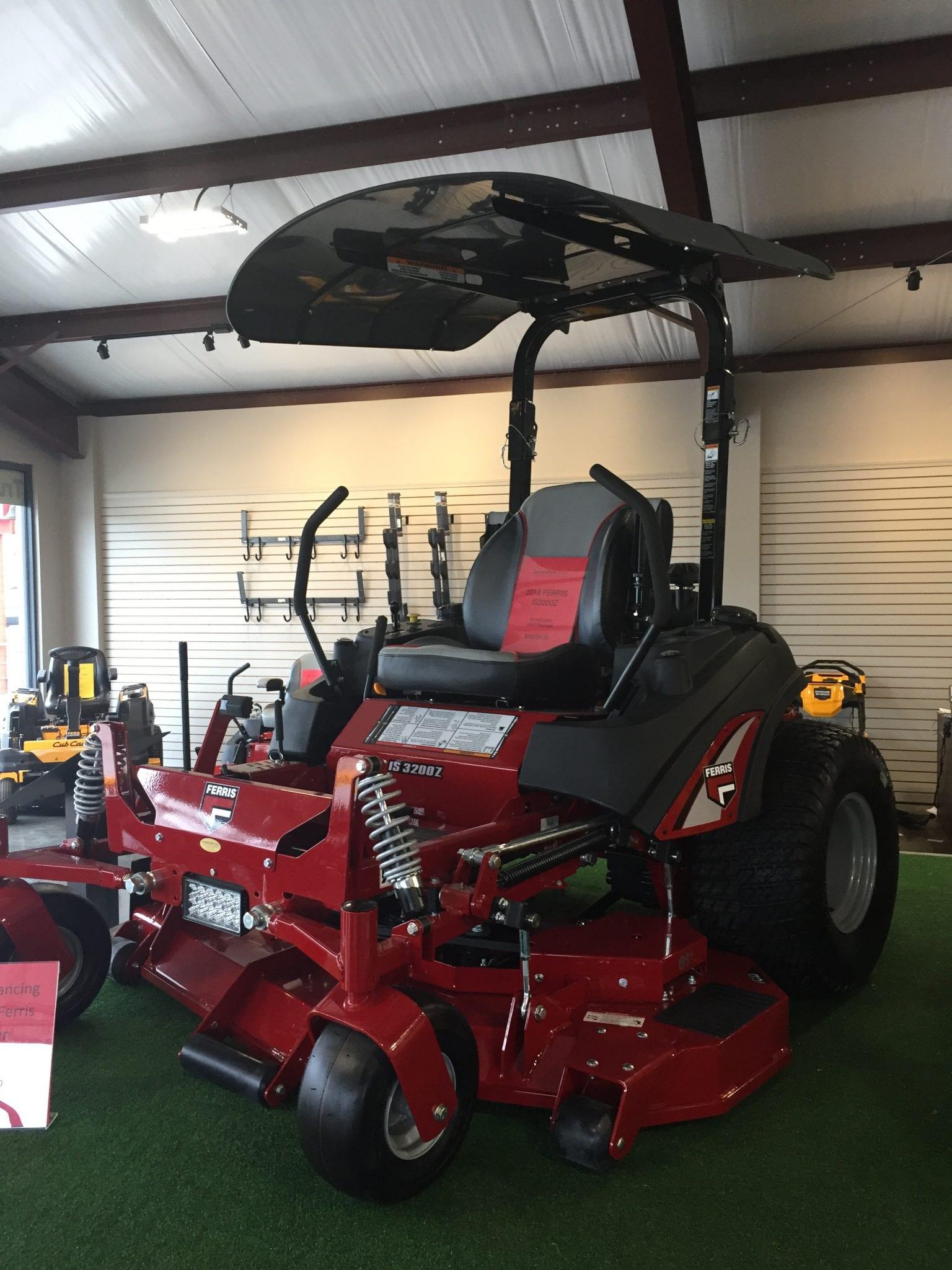 Ferris IS 3200 Z - Cornerstone Equipment Sales