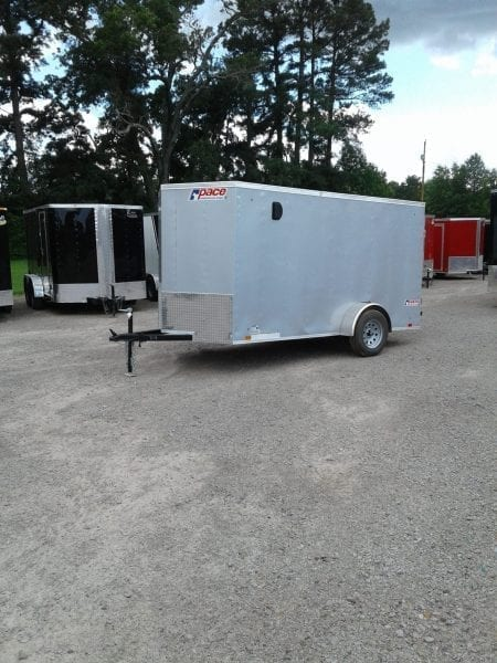 Pace American 6×12