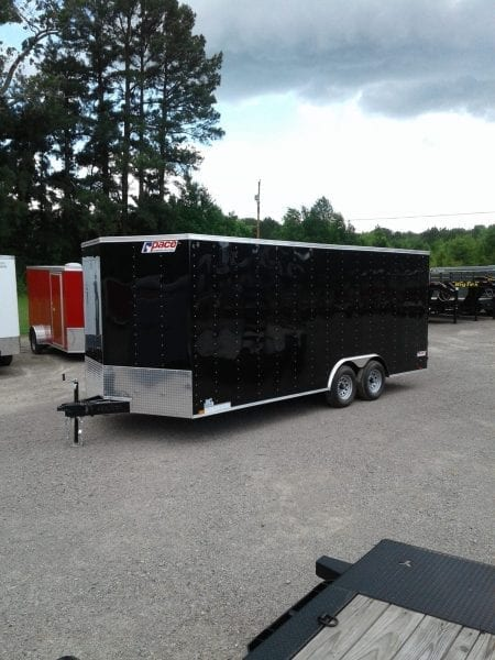 Pace American 8.5×20