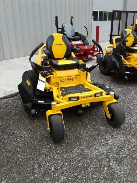 Lawn Mowers - Cornerstone Equipment Sales