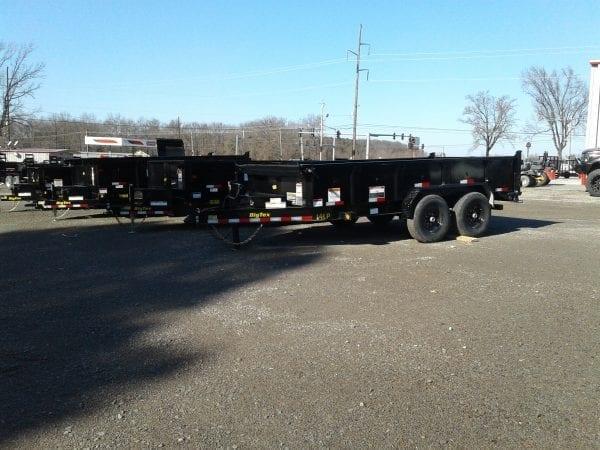 Big Tex 14LP-16