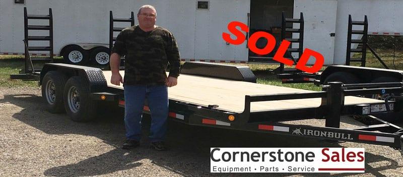 Car Corner Van Buren Ar >> Customer Corner - Cornerstone Equipment Sales