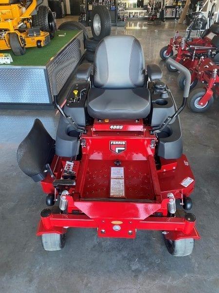 Ferris 400S BRIGGS 48″