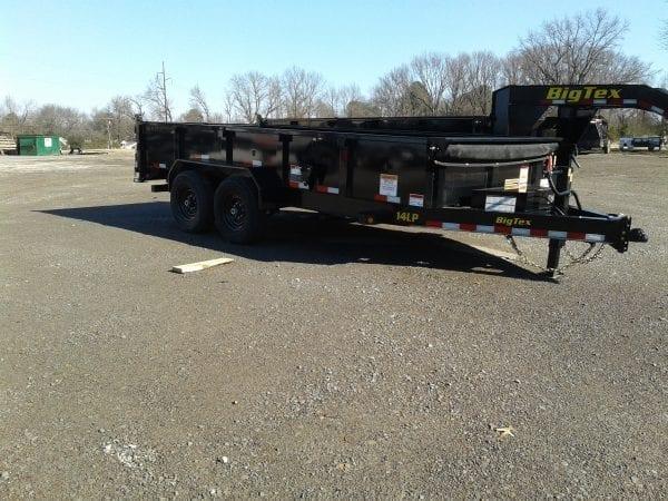 Big Tex 14LP-14