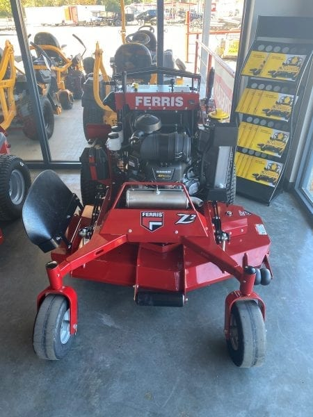 Ferris Stand-on SRS Z2 52″