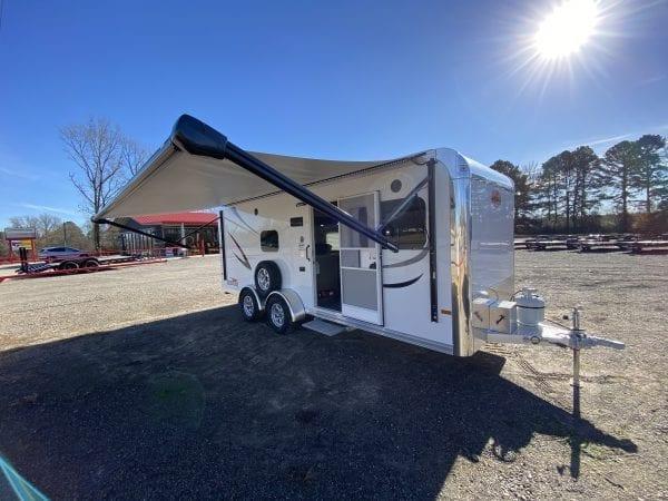 Sundowner Trailblazer RV 2069