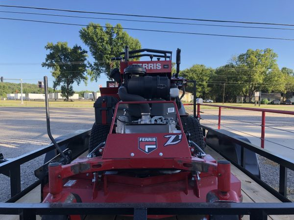 Ferris SRS Z1 48″ Stand-on Mower
